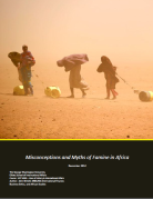 Misconceptions and Myths of Famine in Africa - Image