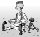 Food Scarcity - Hunger