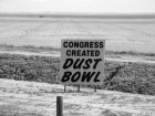 Dust Bowl - Congress Created