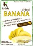Label - Kisoboka Foods Dried Banana vFinal